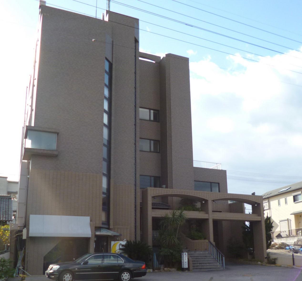 愛知県豊明市1棟テナントビル